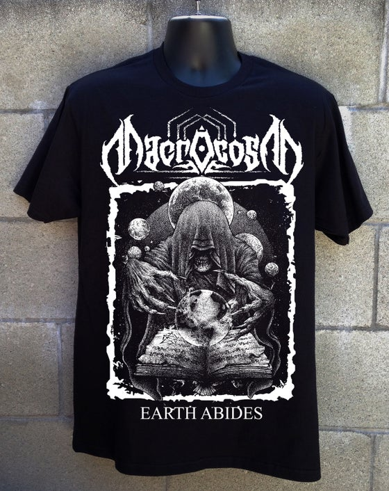 Image of Earth Abides T Shirt (Short Sleeve)