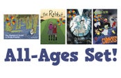 Image of All-Ages Special Offer!