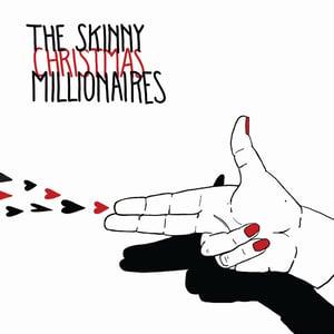 Image of Christmas / The Skinny Millionaires Split 7''