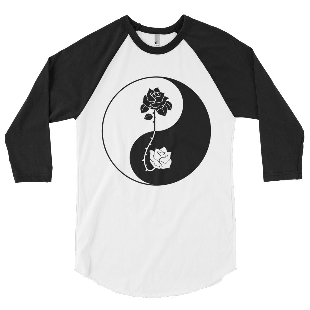 Image of Rose Chi Raglan