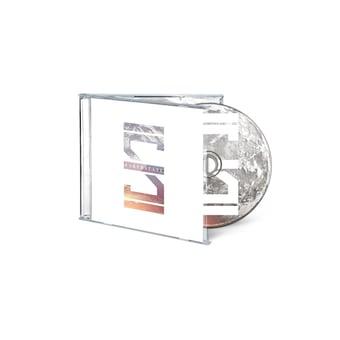 Image of Earthstate S/T Album (CD)