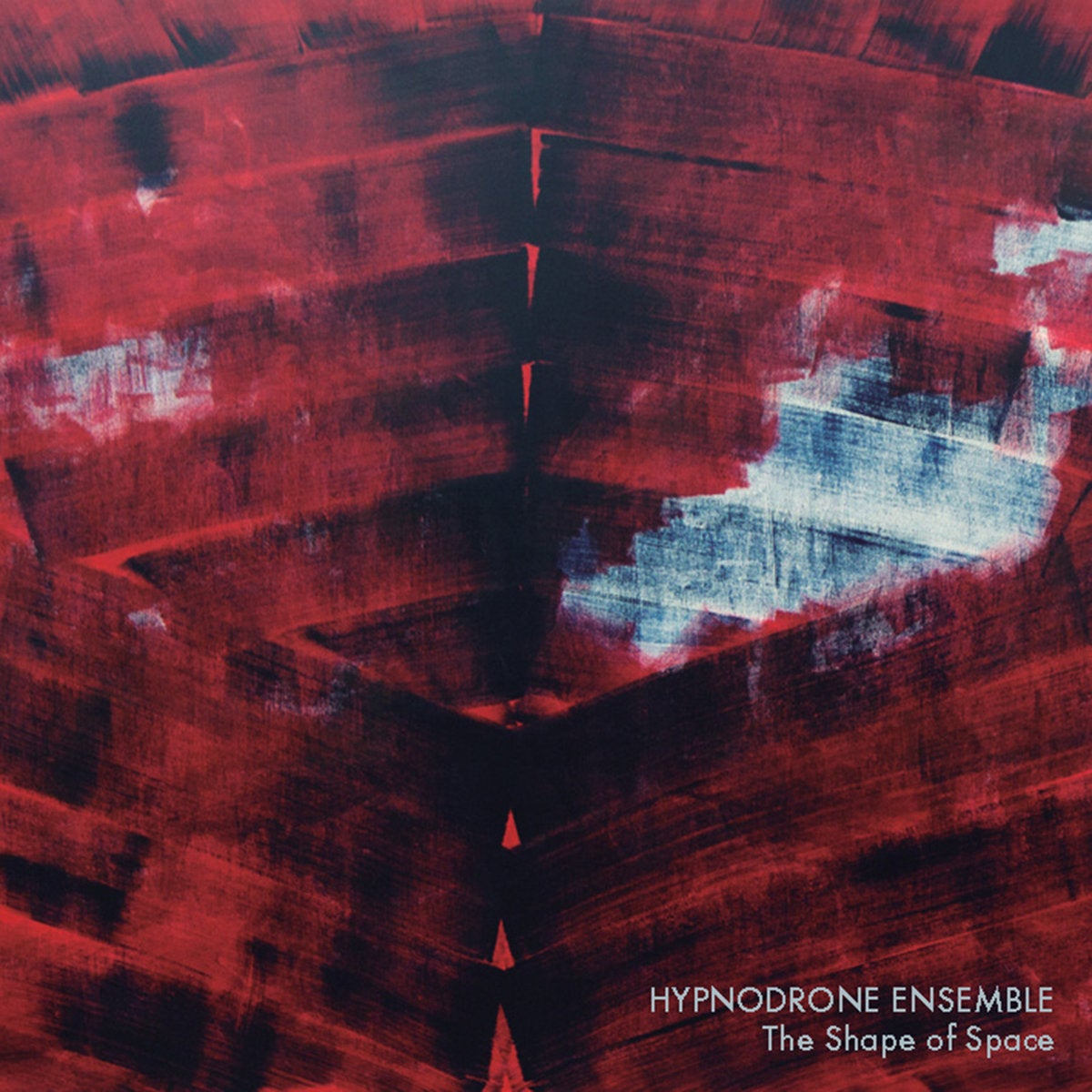 Image of Hypnodrone Ensemble 'The Shape of Space' 12""