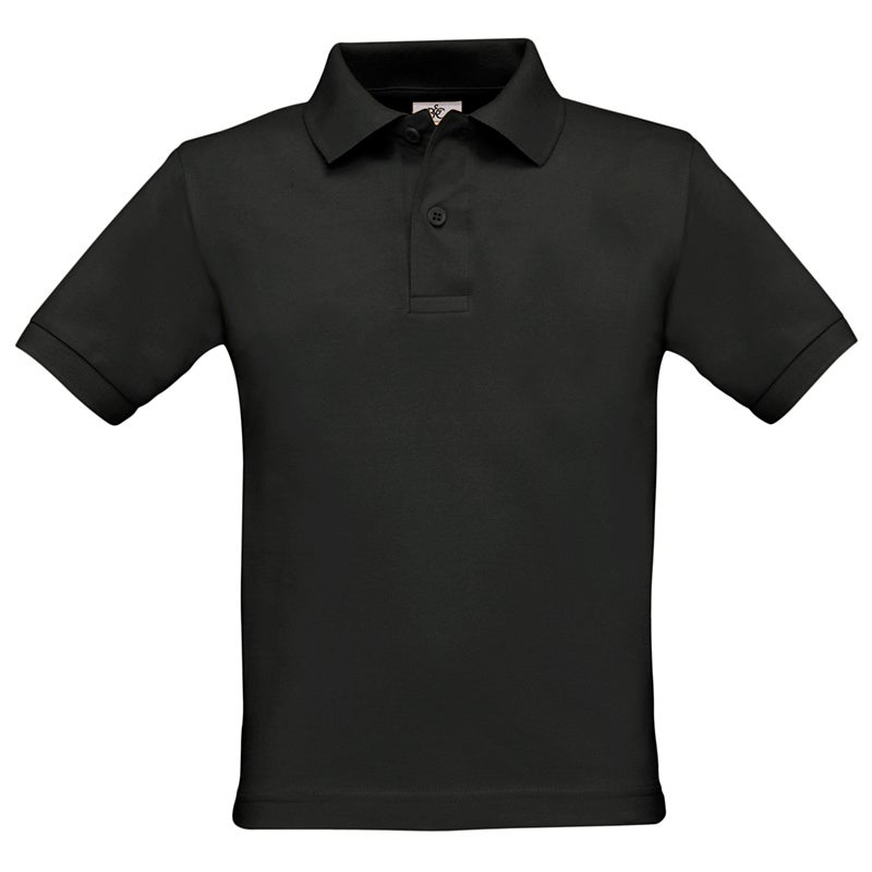Image of ASC Embroided Kids Polo Shirt (Several colours)