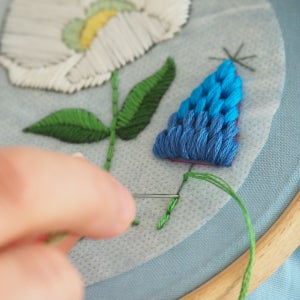 Image of 4 April Embroidery Huddle