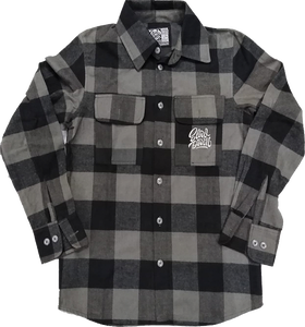Image of Slowdown Flannel Shirt 2019
