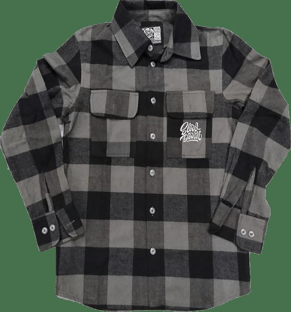 Image of Slowdown Flannel Shirt 2019