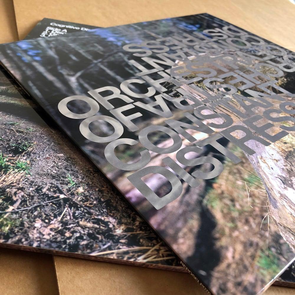 ORCHESTRA OF CONSTANT DISTRESS 'Cognitive Dissonance' Vinyl LP