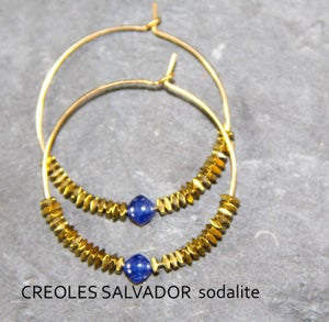 Image of CREOLES SALVADOR