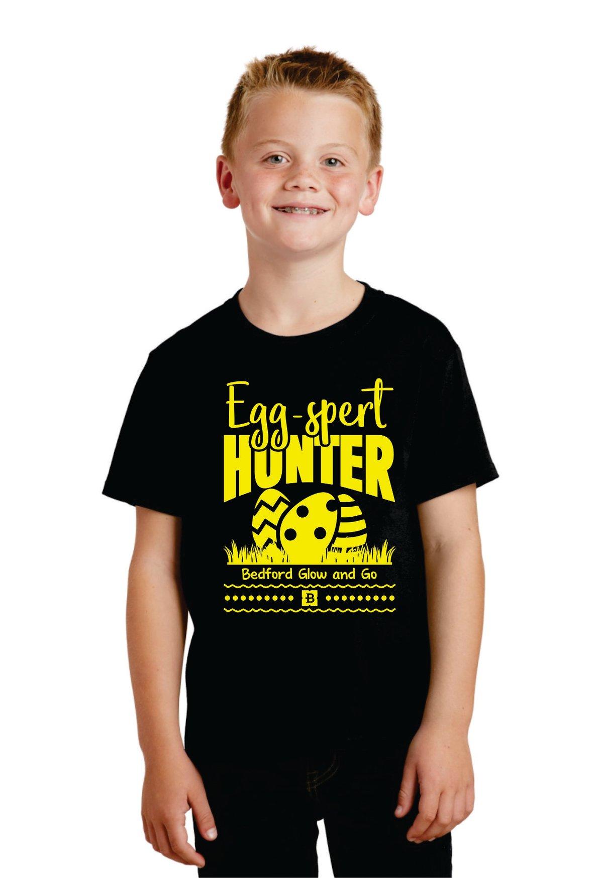 Image of Egg Hunter Glow Shirt