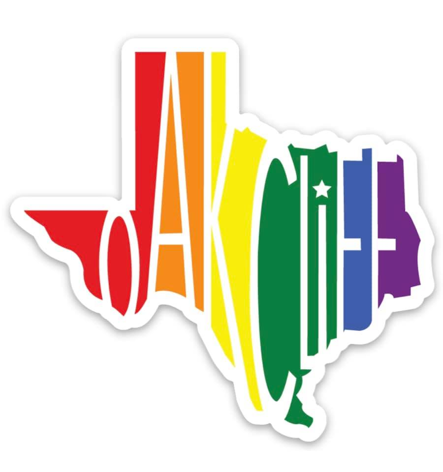 Image of Oak Cliff Pride