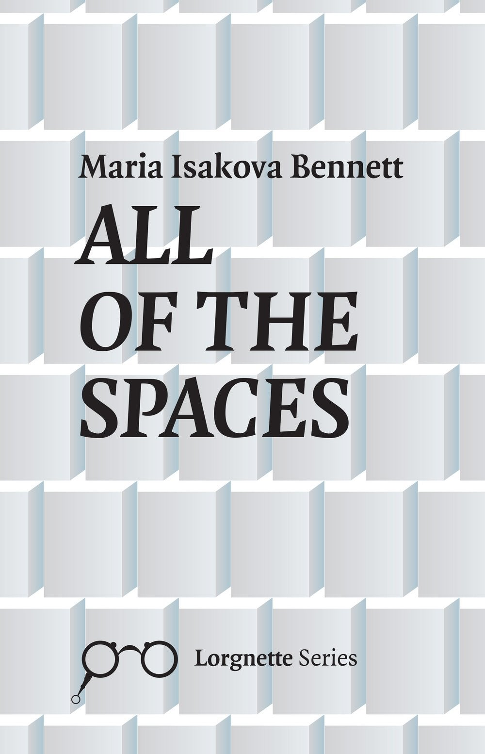 Image of All of the Spaces