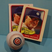 Image of Baseball's Dad