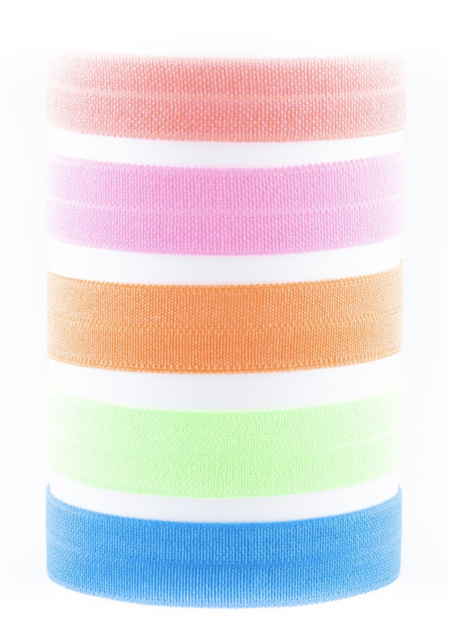 """Image of • CONSTANCE """"SO 80's"""" HAIR TIE PACK •"""