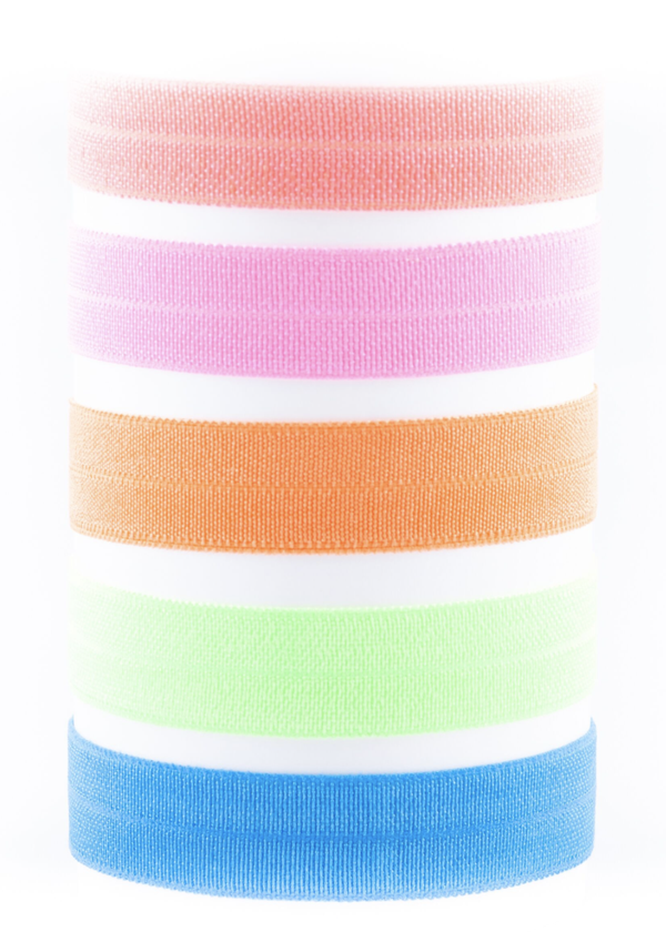 "Image of • CONSTANCE ""SO 80's"" HAIR TIE PACK •"