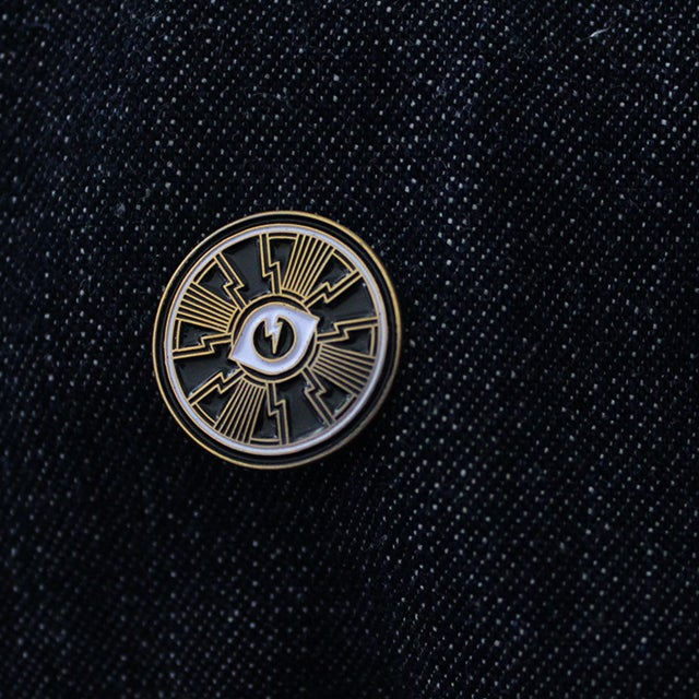Image of Broadcast Pin