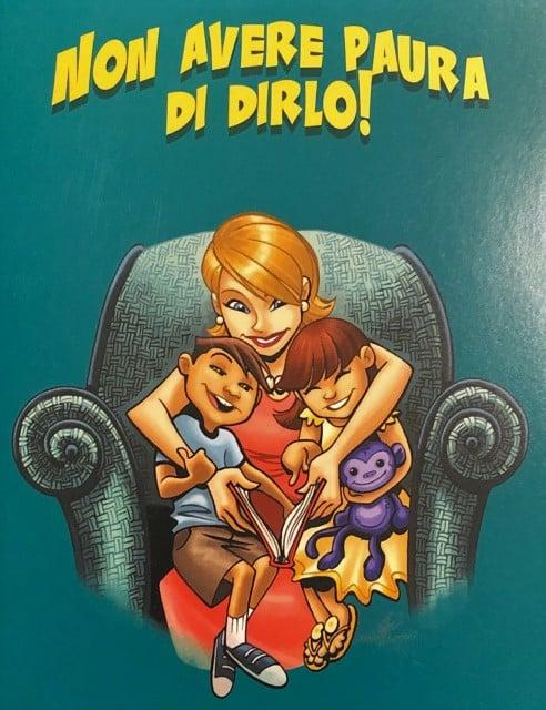 Image of Non Avere Paura Di Dirlo - ITALIAN