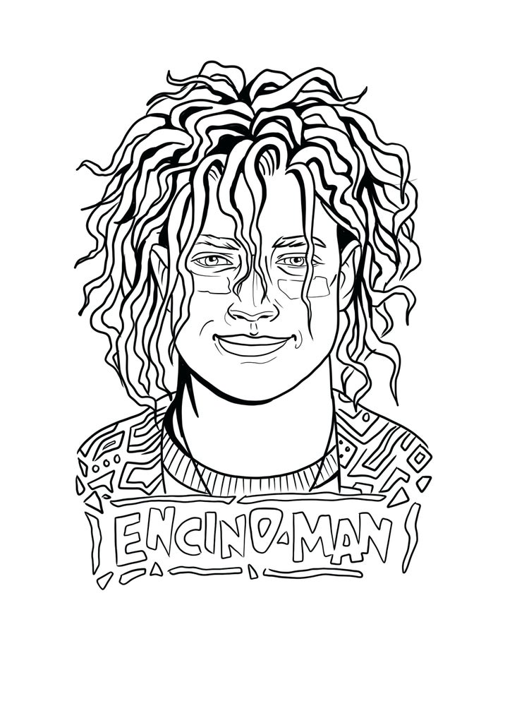 Image of Encino Man