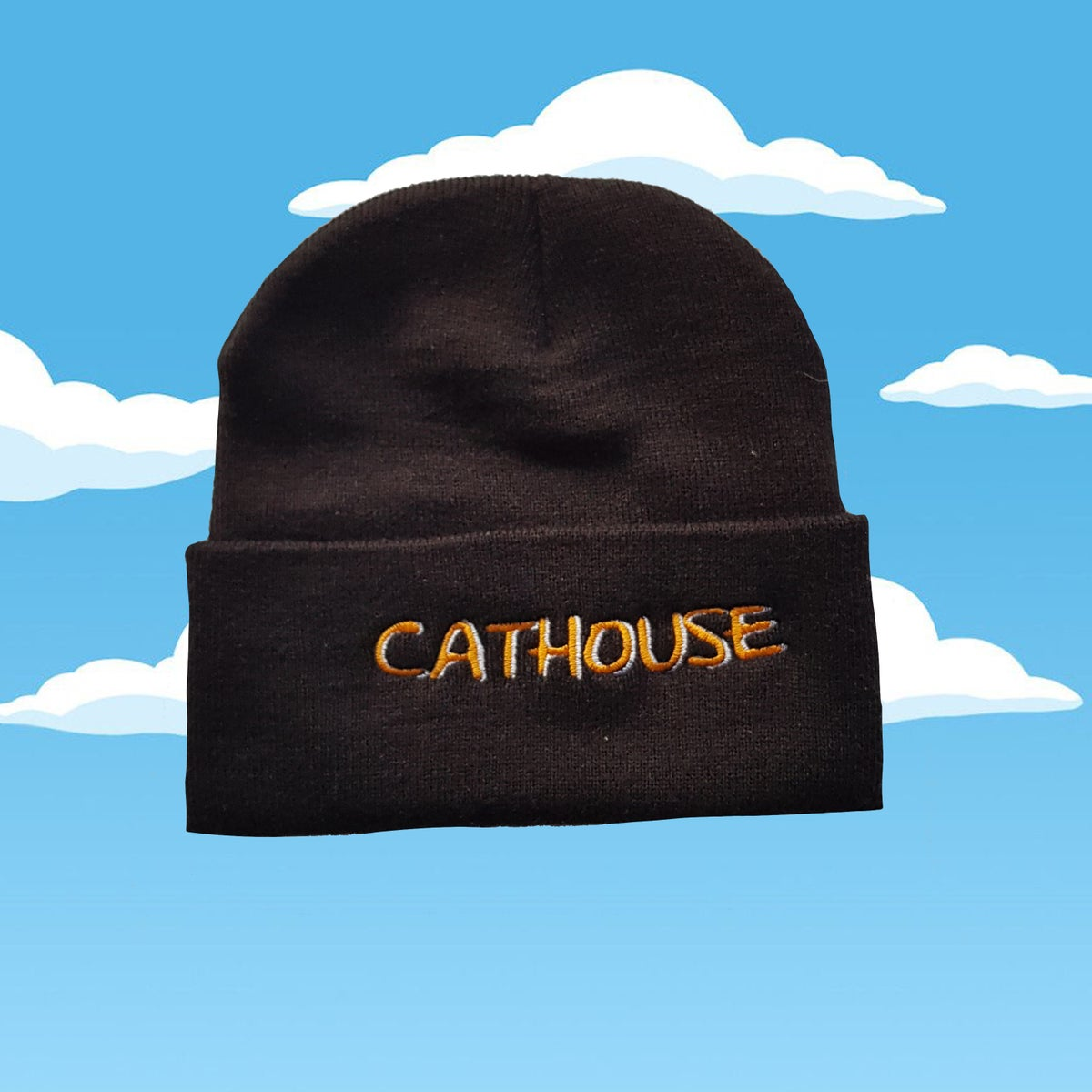 Image of Scratchouse Beanie