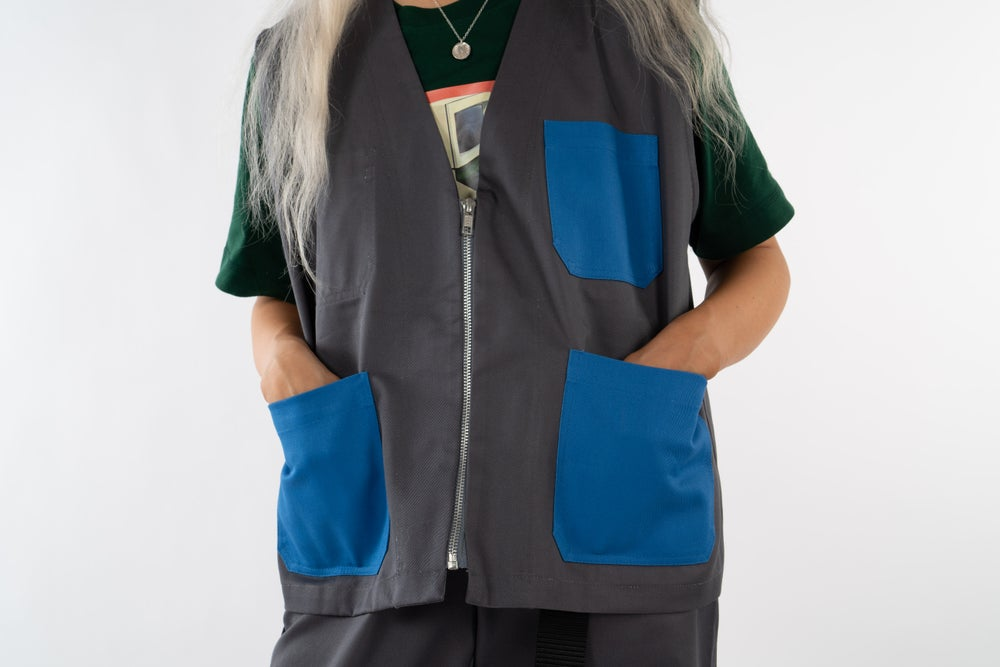 Image of Nostalgia Utilty Vest