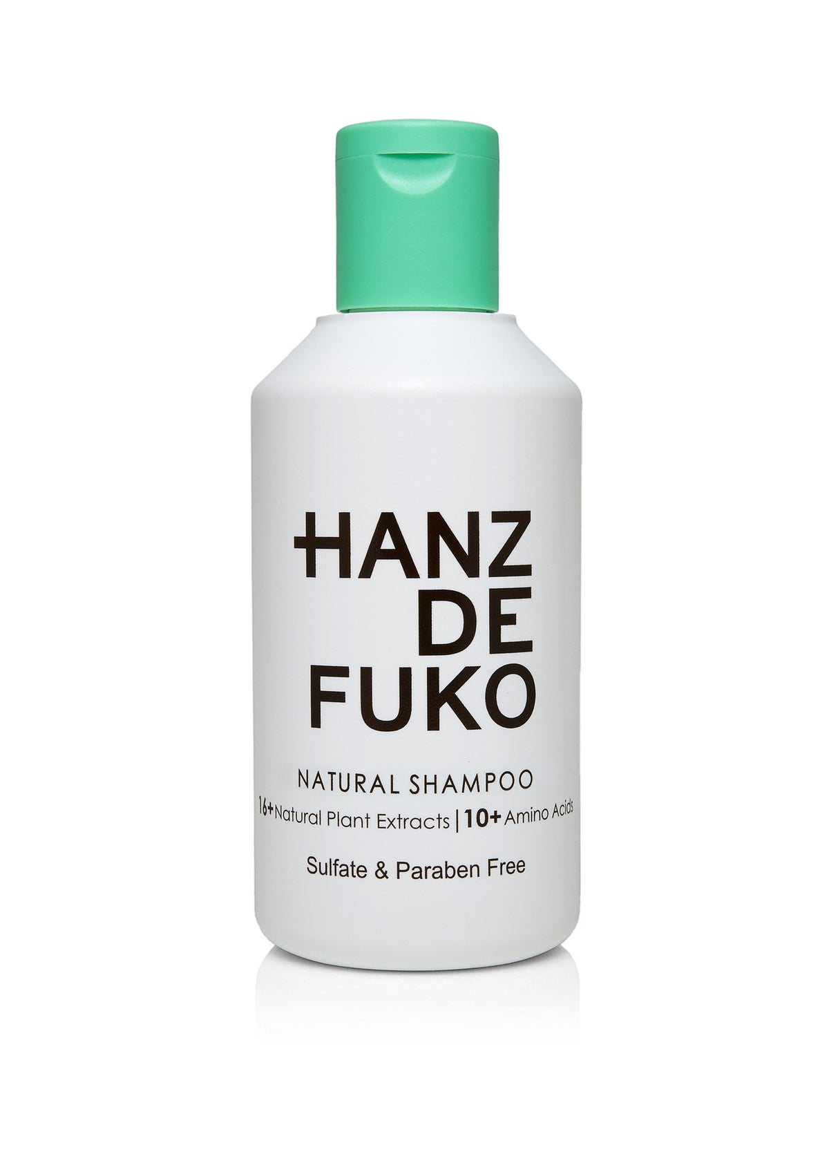 Image of Hanz De Fuko Natural Shampoo