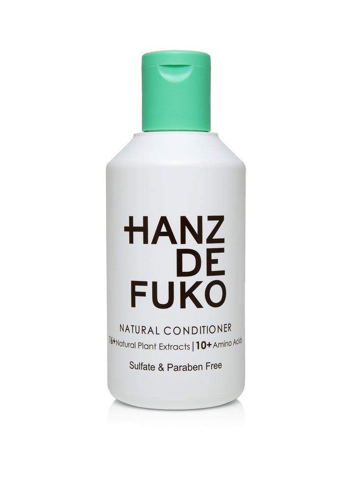 Image of Hanz De Fuko Natural Conditioner