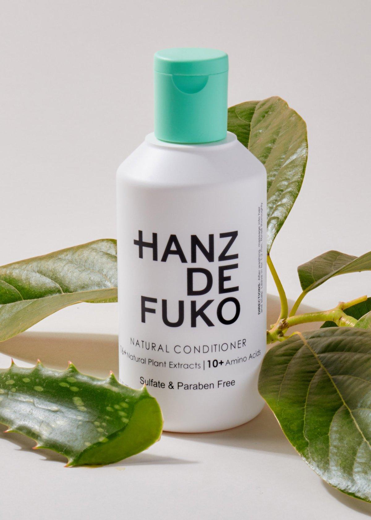 Image of Hanz De Fuko Natural Conditioner