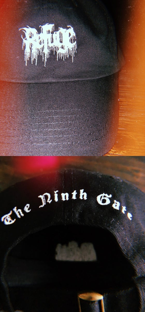 Image of The Ninth Gate Hat