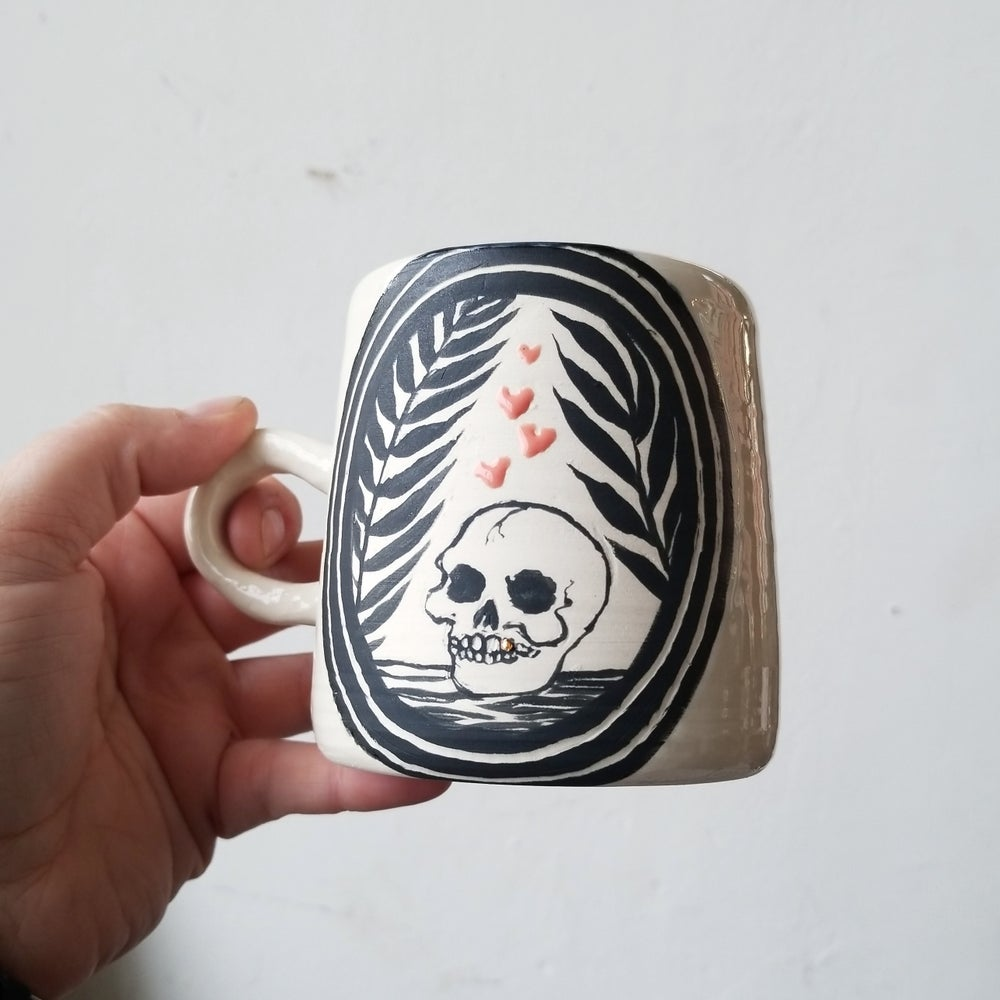 Image of Cup of the month