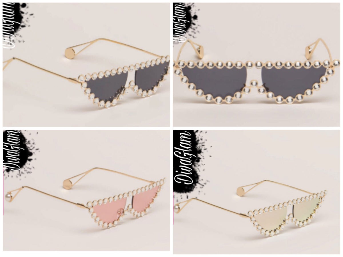 Image of JEWELRY BOX SHADES