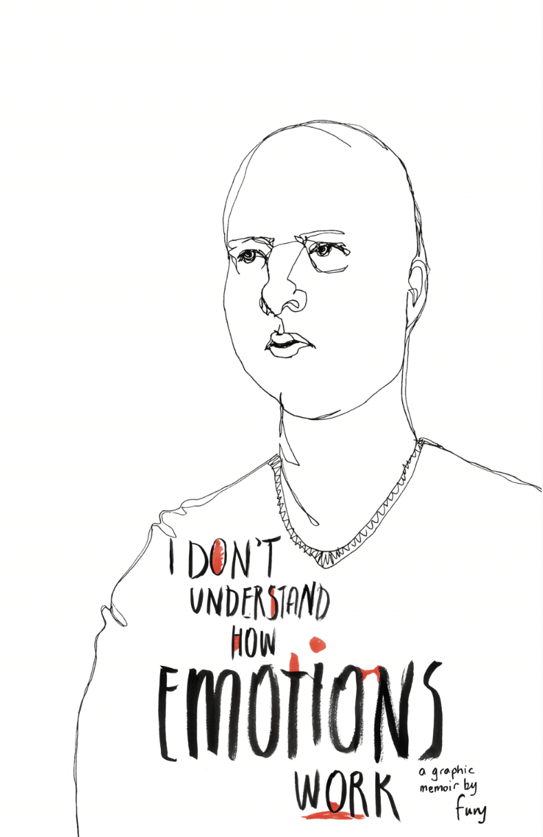 Image of I Don't Understand How Emotions Work