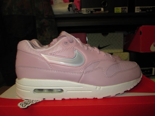 "Air Max 1 Jelly Pack ""Plum Chalk"" WMNS - areaGS - KIDS SIZE ONLY"