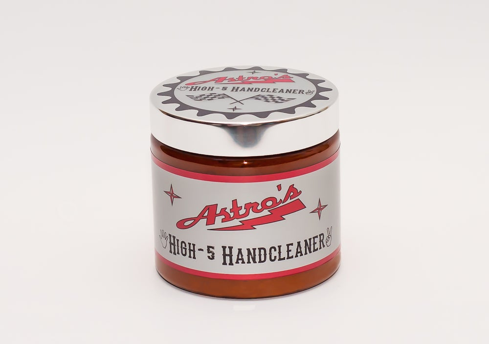 Image of Astro's High-5 Hand Cleaner