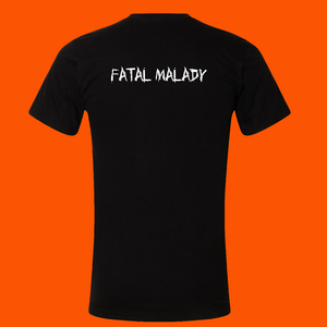 Image of Fatal Malady T-Shirt