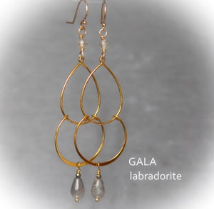 Image of GALA