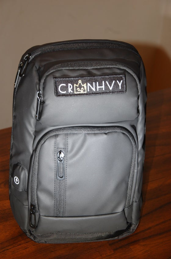 Image of CRWNHVY Travel Pack