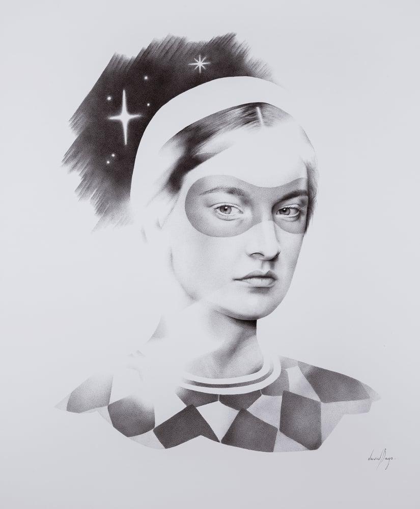 Image of Arlequin - Print