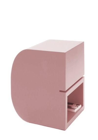 Image of C - Buchstabenhocker / letter stool