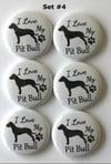 Pit bull Flair