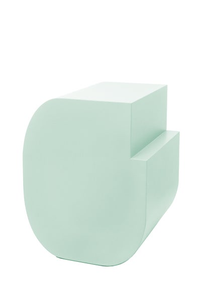Image of G - Buchstabenhocker / letter stool