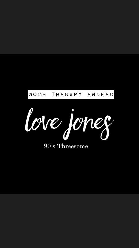 Image of Love Jones 🥰 Body Elixir LIMITED EDITION