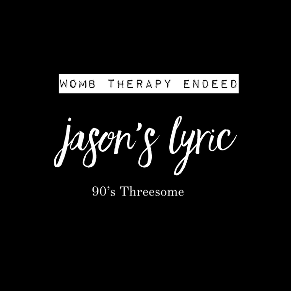 Image of Jason's Lyric LIMITED EDITION