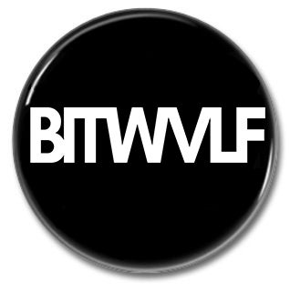 Image of BITWVLF Pin