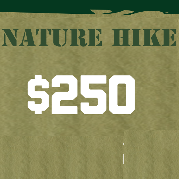 Image of Nature Hike