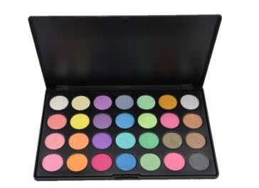 Image of The Ideal Eyeshadow Palette