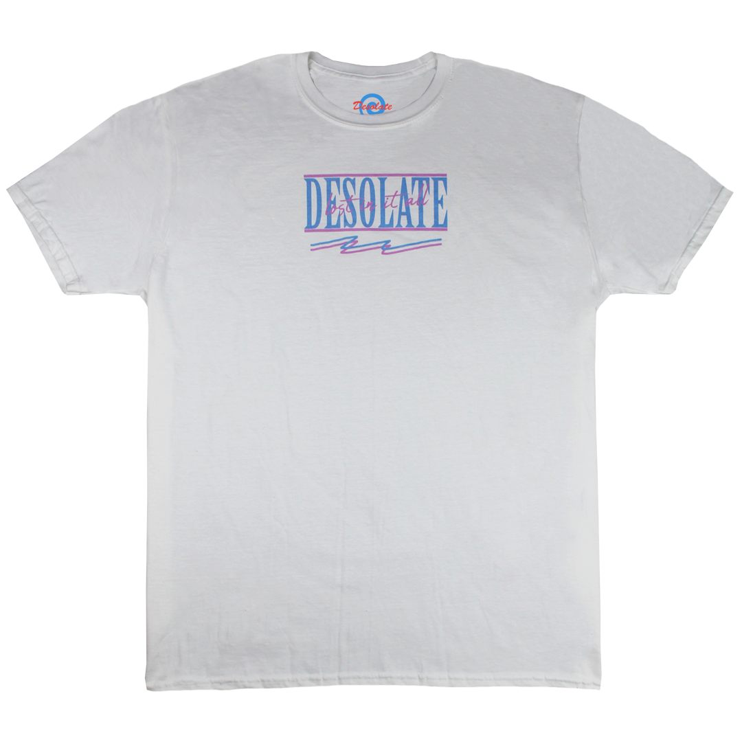 Image of Cotton Candy Tee