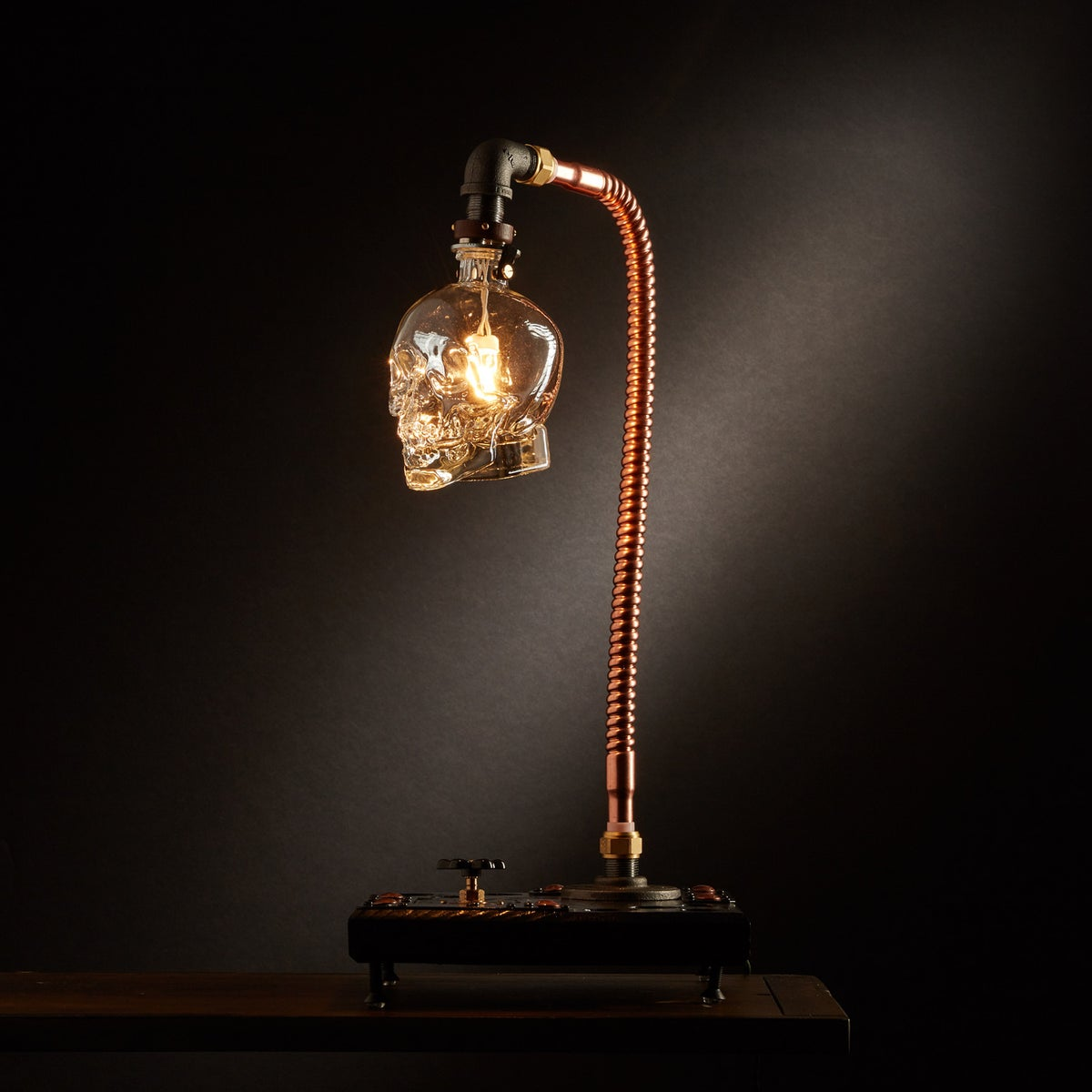 "Image of ""Max II"" Table Lamp"