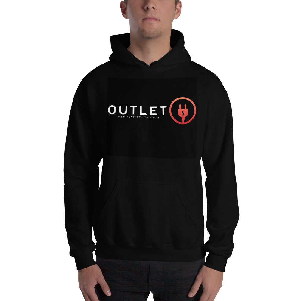 Image of Outlet Hoodie