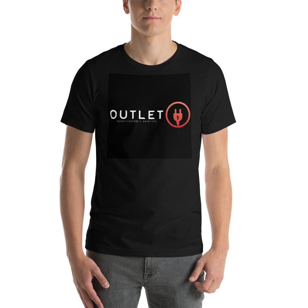 Image of Outlet T-Shirt
