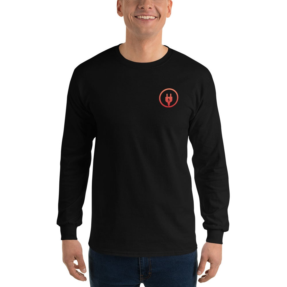 Image of Outlet Plug Long Sleeve