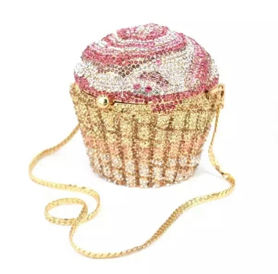 Image of Cupcake Clutch